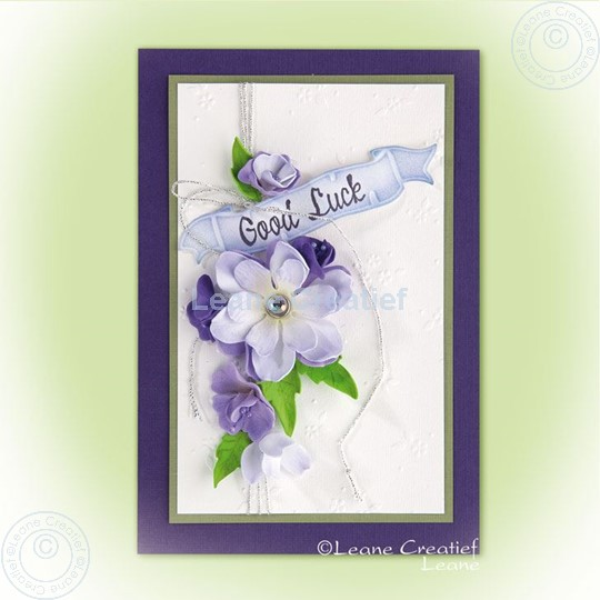 Bild von Foam flowers