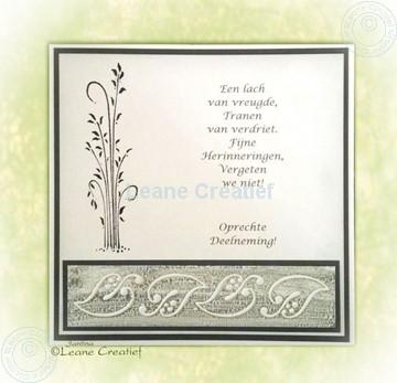 Image de Clear stamp grass