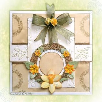 Image de Couronne de fleurs