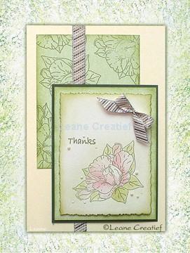Image de Tampon de fleur varié