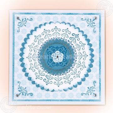 Afbeeldingen van Spirella® shapes and decoration stamps