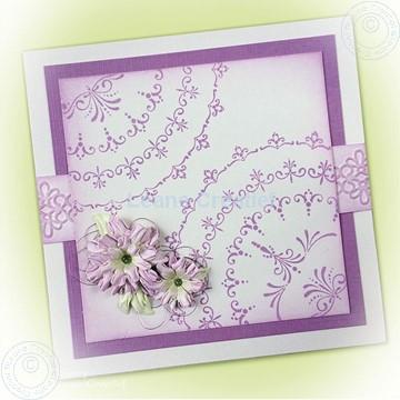 Image de Flowers & decoration stamps