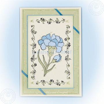 Image de Doodle stamp Carnation