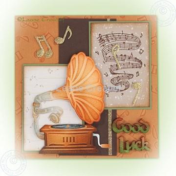 Afbeeldingen van Lea'bilitie Gramophone