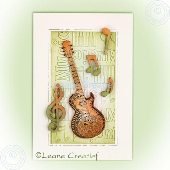 Afbeelding van Doodle Guitar