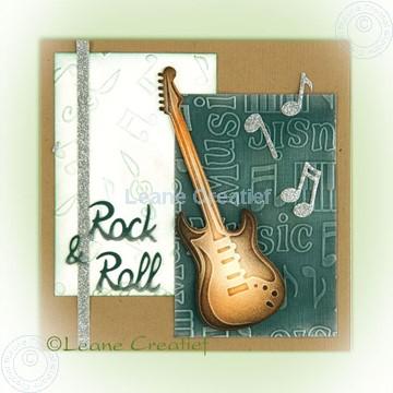 Afbeeldingen van Guitar