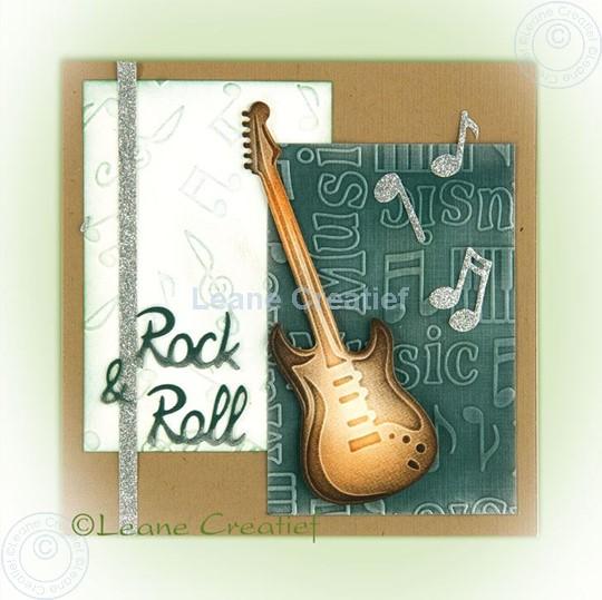 Afbeelding van Guitar