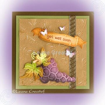 Bild von Bunch of grapes