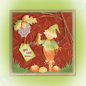 Bild von Scarecrow