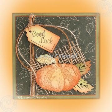 Bild von Doodle stamp Pumpkin