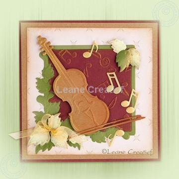 Picture of Lea'bilitie violin
