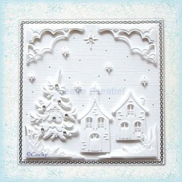 Image de Winter white Christmas