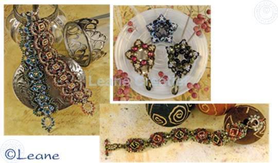 Picture of Beaded Treasures