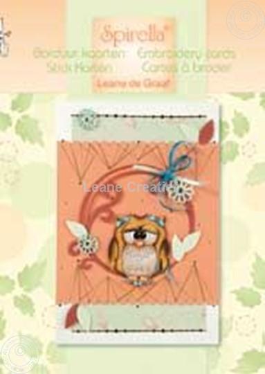 Afbeelding van Spirella® Borduurkaarten