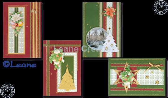 Bild von Weihnachtskarten