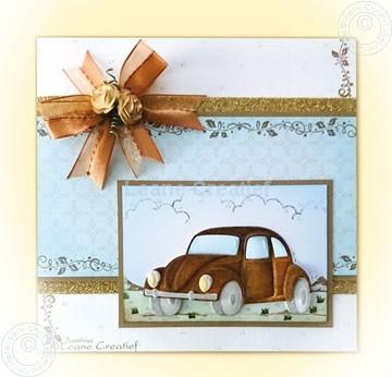 Bild von Car Beetle