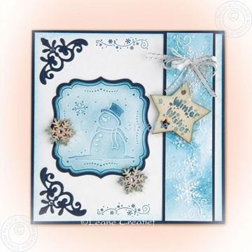 Image de Embossing folder frames