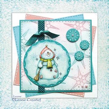 Image de Snow lady