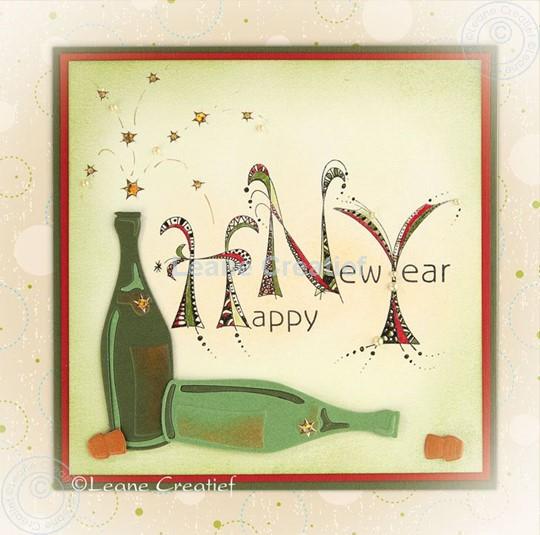 Afbeelding van Happy New Year