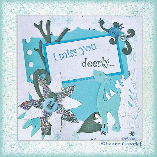 Picture of I miss you deerly.....