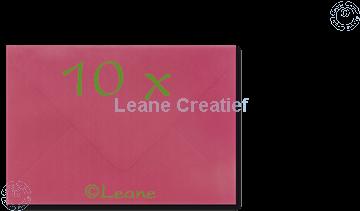 Afbeeldingen van Enveloppen 12x17,5cm cerise