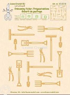 Image de Garden Tools large