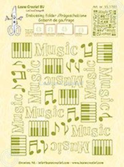 Image sur Background Music