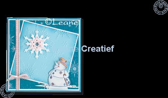 Image sur Snowman