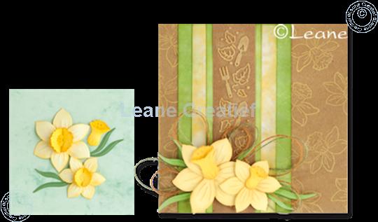 Image sur Multi die flower 007