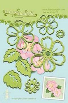 Picture of Multi die flower 008