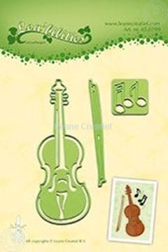 Afbeeldingen van Violin