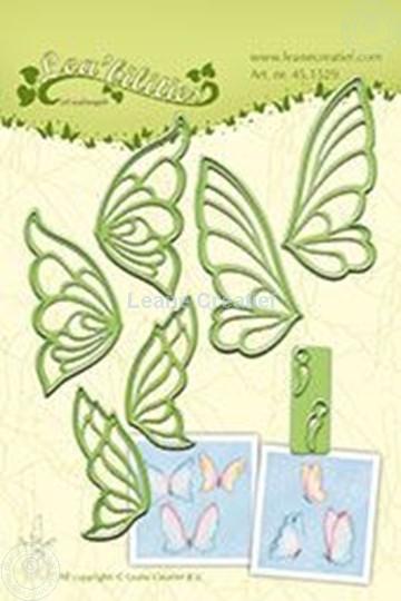 Image sur Butterflies