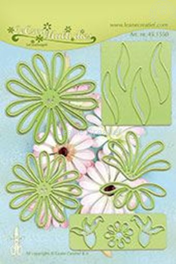 Bild von Multi die flower 009