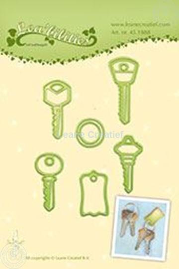 Image sur Car keys