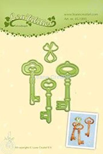 Afbeelding van Keys