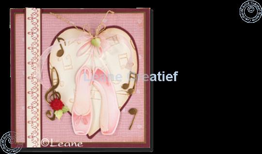 Afbeelding van Ballet shoes