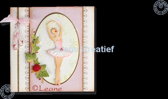 Image sur Ballet dancer