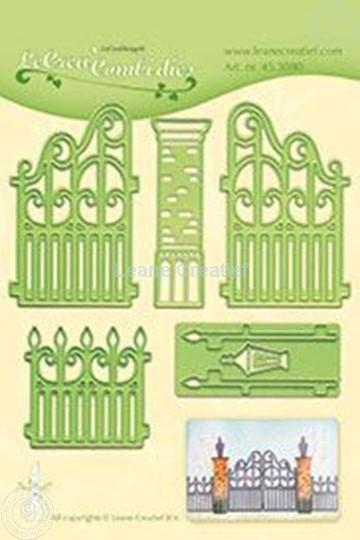 Afbeelding van Garden gate