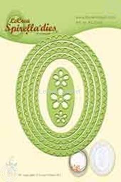 Afbeeldingen van Spirella® ovals