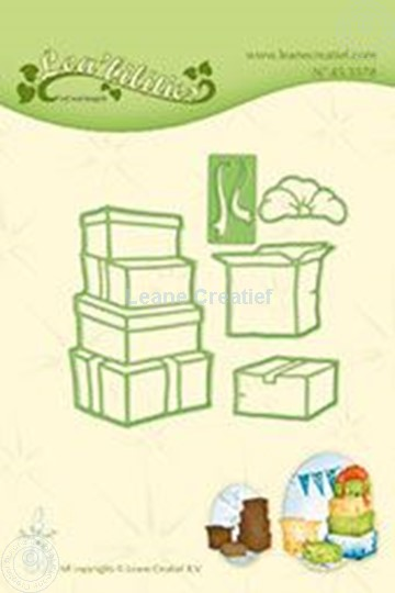 Image sur Lea'bilitie Boxes / presents