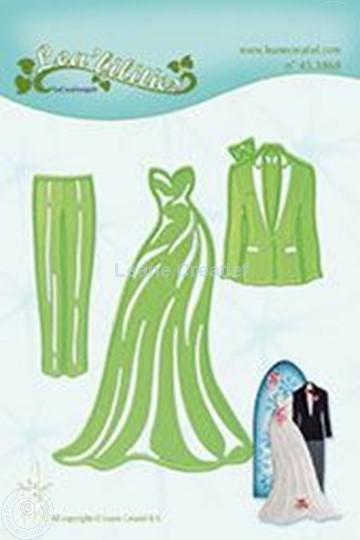 Image sur Lea'bilitie Dress & Suit