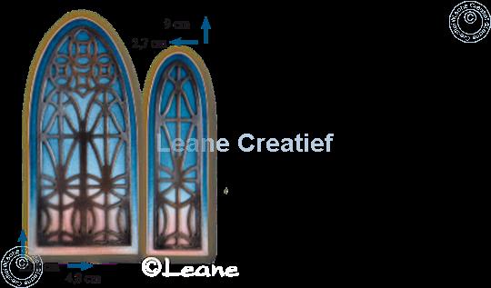 Picture of Lea'bilitie Church window