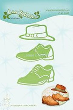 Picture of Lea'bilitie Men shoes & hat