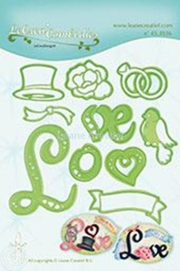 Bild von Lea'bilitie Combi die Love