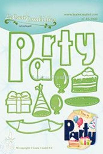 Image sur Lea'bilitie Combi die Party