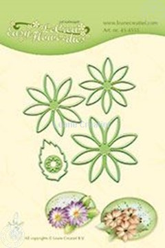 Picture of Lea'bilitie Easy Flower 001