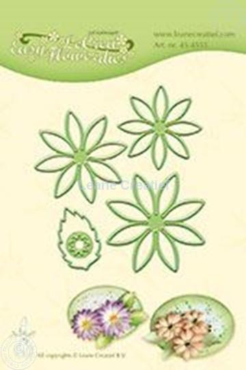 Bild von Lea'bilitie Easy Flower 001