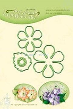 Afbeeldingen van Lea'bilitie Easy Flower 002