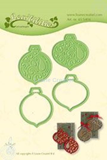 Image sur Lea'bilitie Christmas ornaments