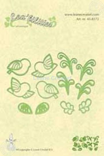 Image sur Lea'bilities Little birds